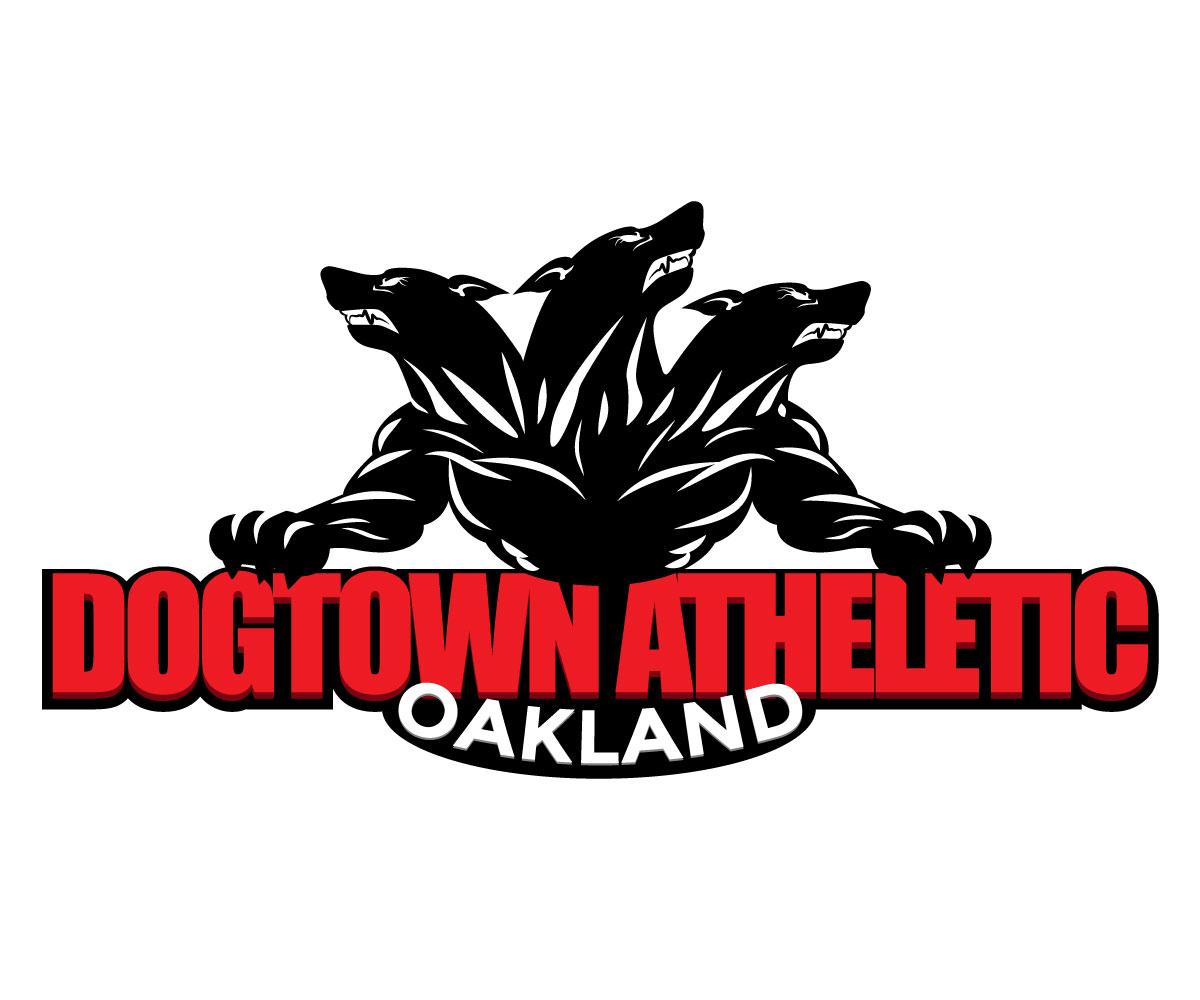 Dogtown Athletics par ReDoDesigns - DesignCrowd