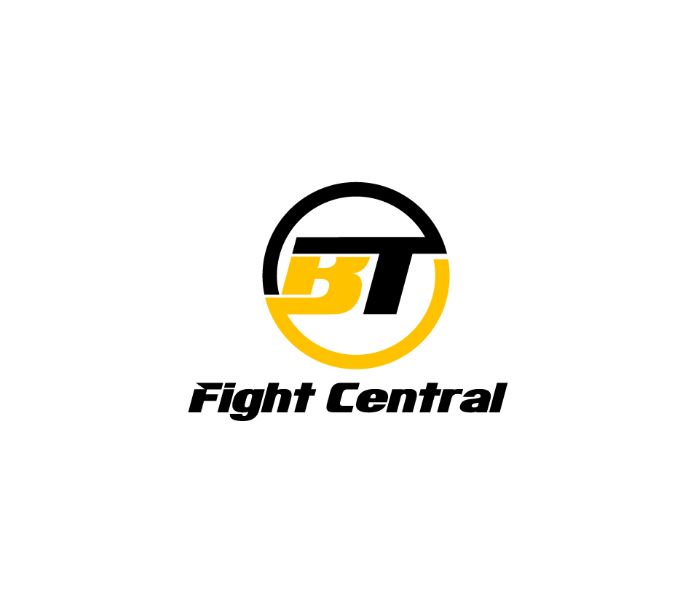 Fight Central by victipedia