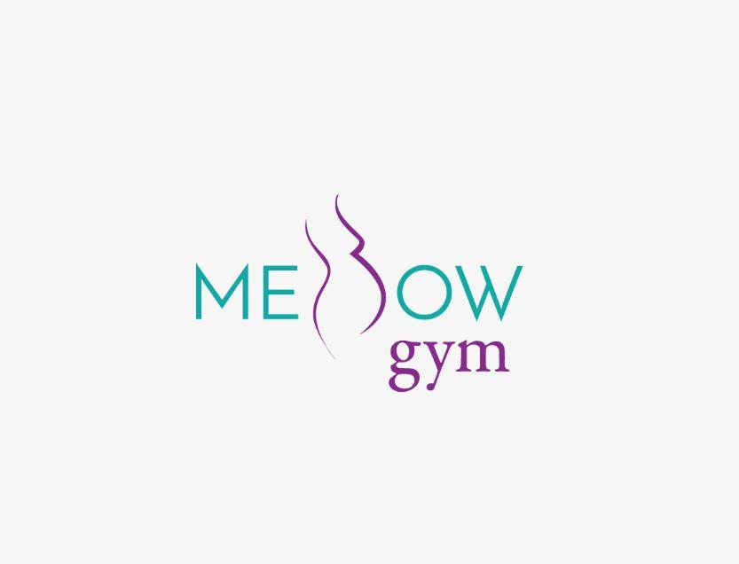 Mellow Gym by SJL - DesignCrowd