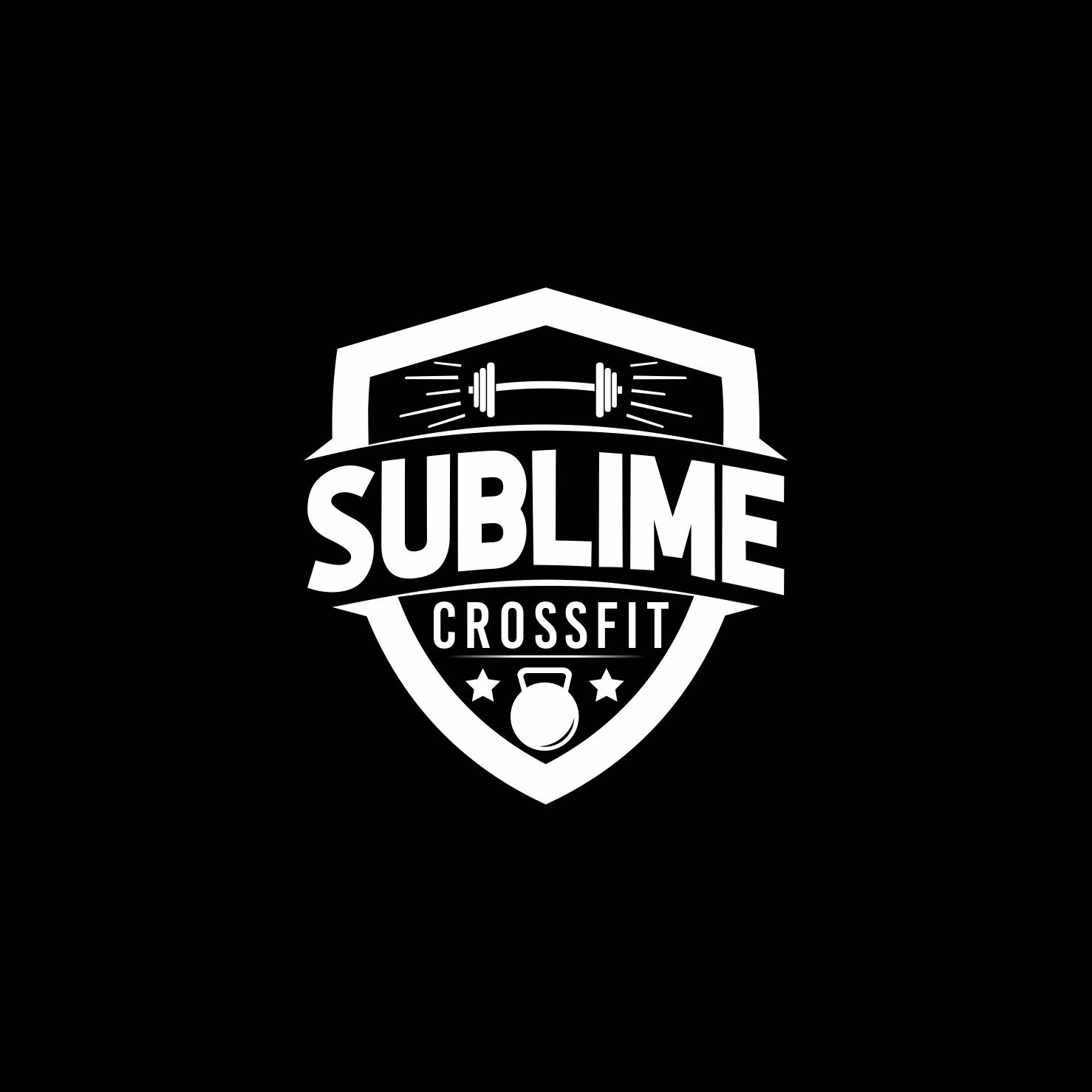 Sublime Crossfit par MarcusGir - DesignCrowd