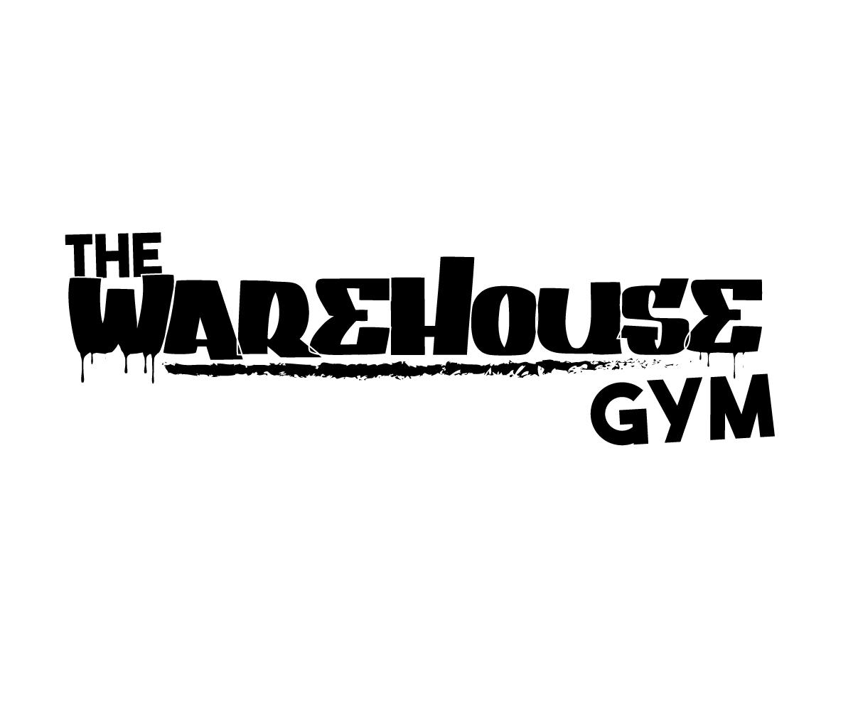 The Warehouse Gym par Hanisome - DesignCrowd
