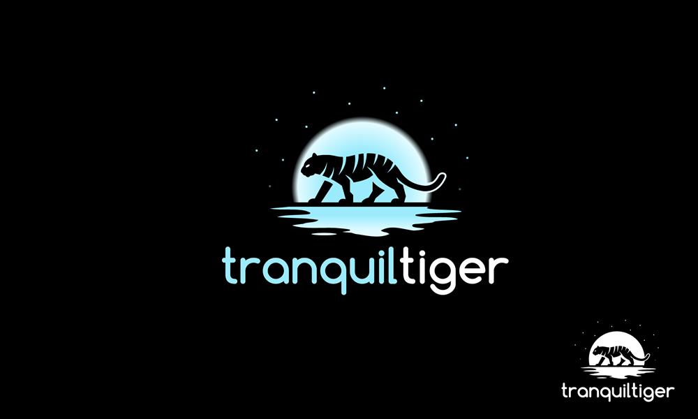 Tranquiltiger by inspiral - DesignCrowd