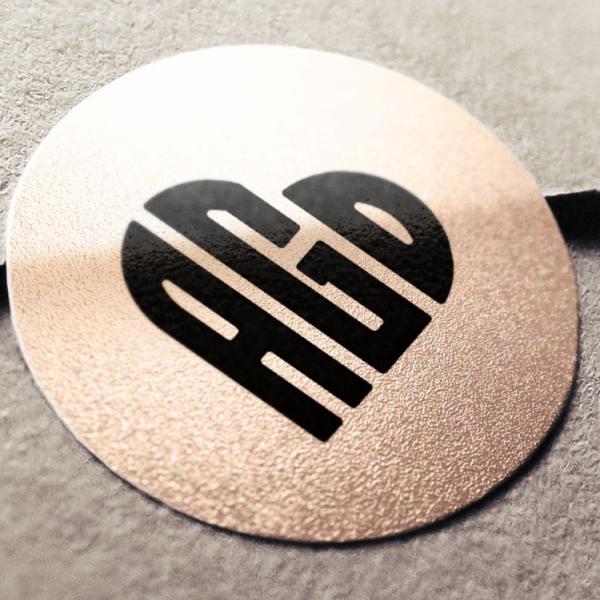 40 Three Letter Logos To Fuel Creativity Designcrowd Blog