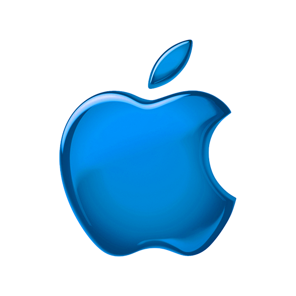 This image has an empty alt attribute; its file name is 1998-apple-logo.png