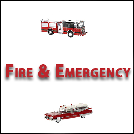 Fire & Emergency