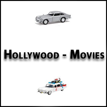 Hollywood - Movies