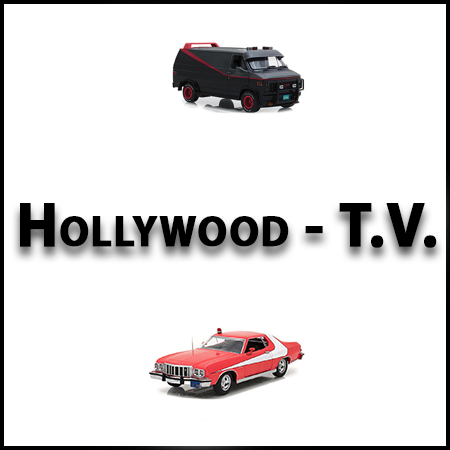 Hollywood - TV Series