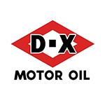 D-X Motor Oil