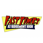 Fast Times at Ridgemont High