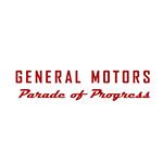 GM Parade of Progress