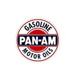 Pan American Gasoline