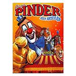 Pinder-Jean Richard Circus