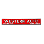 Western Auto Stores