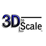 3D to Scale
