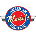 American Heritage Models