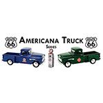 Americana Truck Series