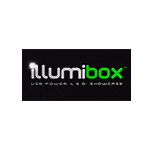 Illumibox+ Display Cases