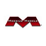 Moebius Model Kits