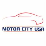 Motor City USA