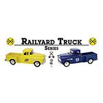Railyard Truck Series