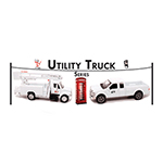 Utility Truck Series
