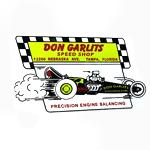 Don Garlits' Speed Shop