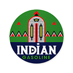Indian Gasoline