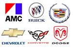 Auto Brands (A-D)