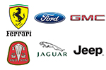 Auto Brands (E-K)