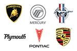 Auto Brands (L-P)