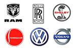 Auto Brands (R-Z)