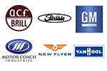 Bus & Transit Brands