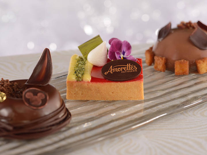 disney springs amorettes patisseries listing