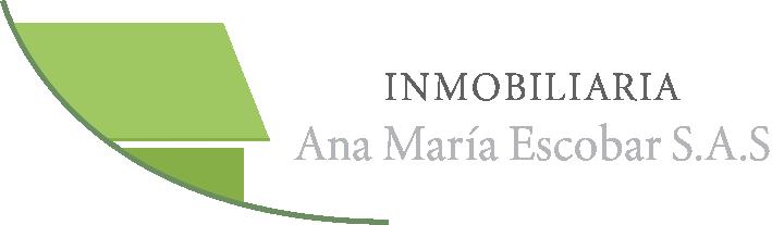 INMOBILIARIA ANA MARIA ESCOBAR SAS