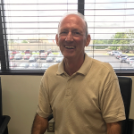 Dr. Dale Longan / August 2017