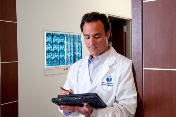 Dr. Anagnost - Chiropractors and Spine Surgeons