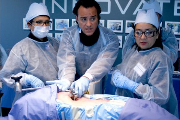 Innovation Surgery Image
