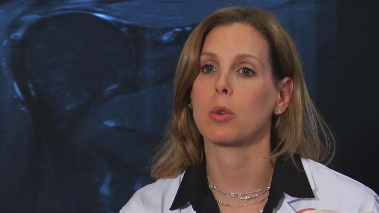 Rotator Cuff Injuries Dr Beth E Shubin Stein M D