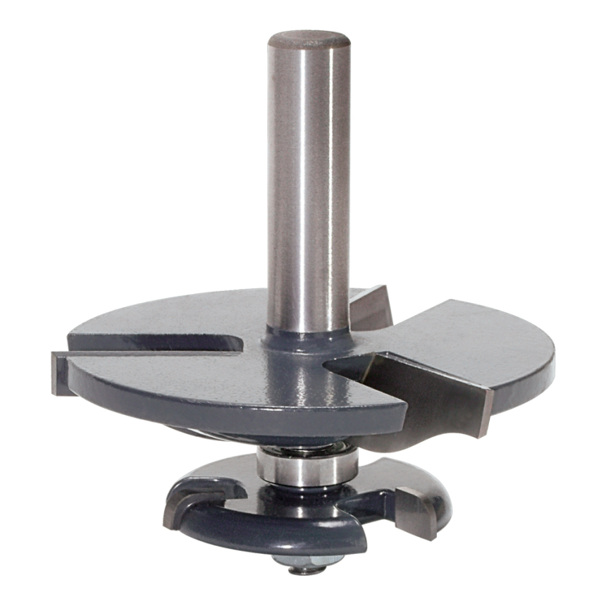 TripleWing Raised Panel Router Bits