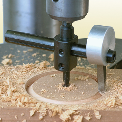 Wheel & Circle Cutter