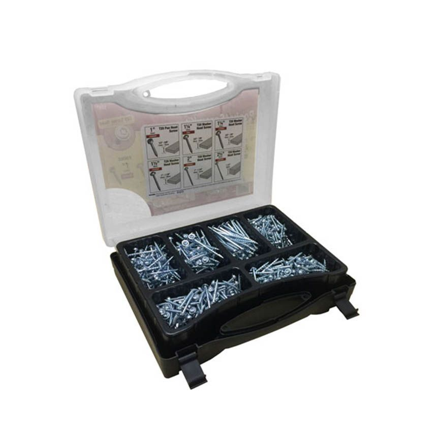 PocketScrew Kit