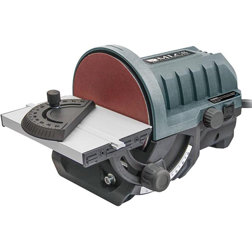 "Light Duty 5"" Detail Benchtop Sander"