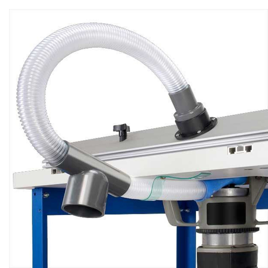 Dustrouter Router Table Dust Collection System Dust