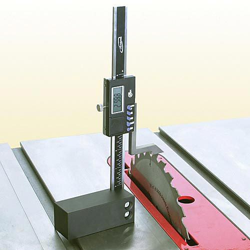 Magnetic Digital Height Gauge