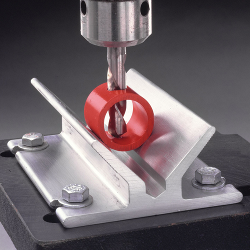 Center-It Drill Press V-Block