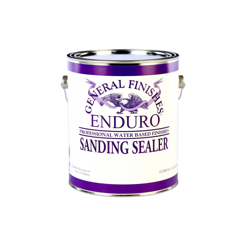 ENDURO Water-Based Sanding Sealer