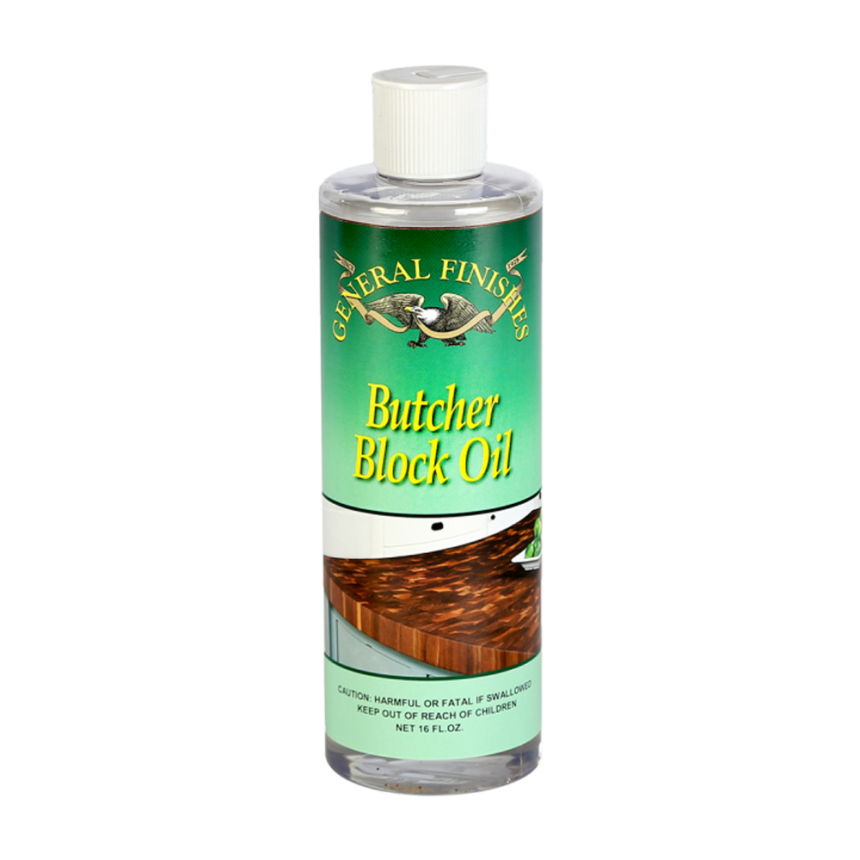 Butcher Block Oil