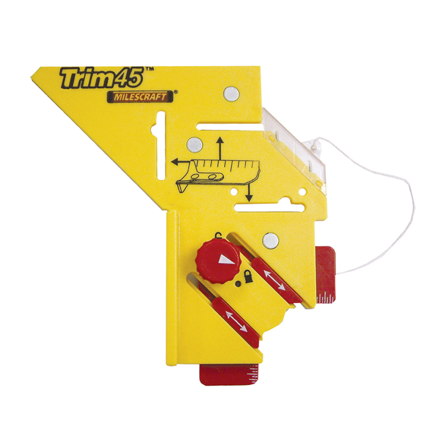 Trim 45 Carpentry Aid