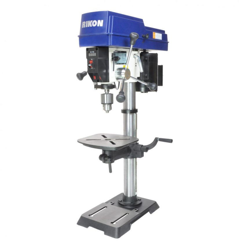 "12"" Variable Speed Drill Press"