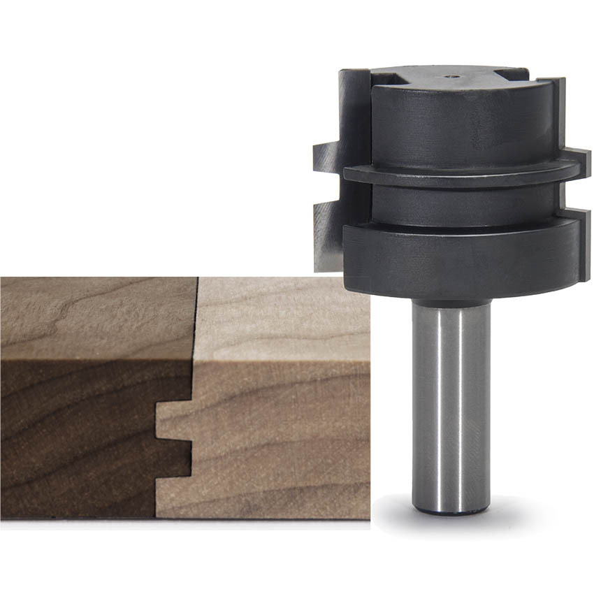 Glue Joint Router Bits